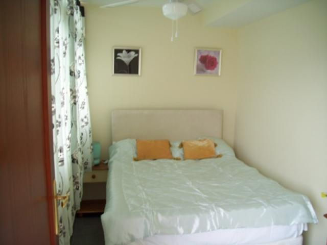New Double Bedroon - Terrazas de la Paz, Golf del Sur, Tenerife